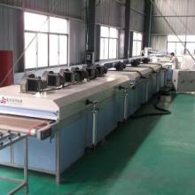 供应IR红外线烘干线-丝印烘干设备-丝印油墨干燥图片