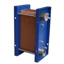 供应板式水冷却器