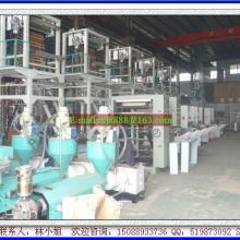 供应高低压超薄吹膜机 PP吹膜机 优质吹膜机 薄膜吹膜机 吹膜机型号