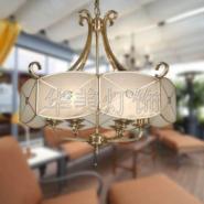 经典欧式灯具灯饰星级酒店灯饰工程图片