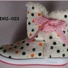 供应北京老布鞋童鞋雪地靴批发男女童鞋童靴供应厂家低价批发定做批发