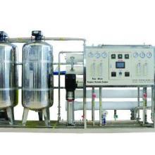 供应饮料食品用水设备、矿泉水设备