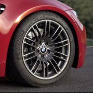 BMW宝马原厂轮圈轮毂图片