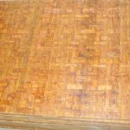 托板砖机托板免烧砖机托板竹胶托板图片