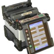 单芯光纤熔接机价格图片