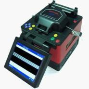 黄冈DVP-750双加热器全数字光纤熔图片
