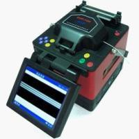 供应武汉DVP-750双加热器全数字光纤熔