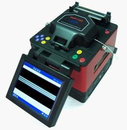 DVP-750双加热器全数字光纤熔接机图片