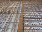 楼承板的铺设与安装工艺--合肥金苏建筑钢品有限公司批发