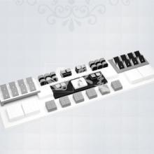 供应专业制作珠宝首饰包装展示道具1图片