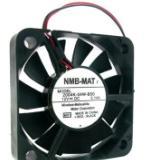 NMB 5CM静音风扇2004KL-04W-B50