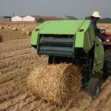 供应玉米打捆机玉米秸秆打捆机打捆机图片