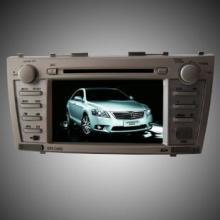 供应丰田凯美瑞专车专用路特士DVD导航仪  车载导航 汽车影音