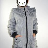 修身棉袄2011年新款卫衣库存批图片