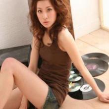 韩版T恤批发女人服装批发便宜低价情侣装批发