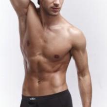 供应MRV男士囊袋内裤U凸内裤保内裤生殖器矫形专用阴囊托内裤批发