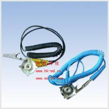 厂家直销接地插座/防静电手环接地插座/台垫接地线接地插座