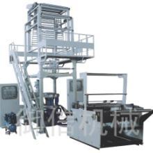 供应吹膜机,2SJ-G系列两层共挤旋转机头吹膜机