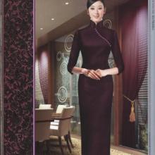 杭州酒店时尚迎宾制服定制设计