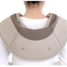 供应多功能按摩披肩颈部按摩器减肥腰带按摩腰带批发