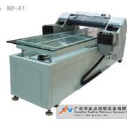 产品万能喷墨打印机1511玩偶图片