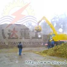 供应造纸人造板木材麦草码垛机堆高机
