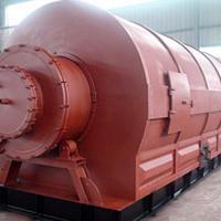 鑫科废塑料炼油设备专业生产厂家-再生能源