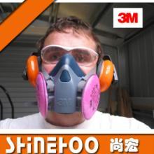 3m呼吸防护产品
