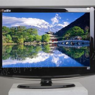 红外触摸屏电视电脑一体机生产厂家图片