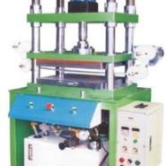 热压机按键鼓包油压机按键凸包机图片