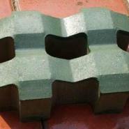 陕西300x150x50渗水砖特色图片