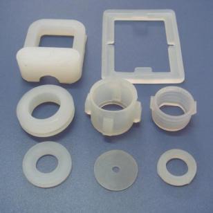 硅胶密封条厂家食品级耐高温图片