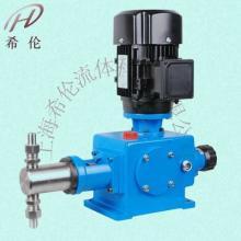 供应DZ-Z柱塞式计量泵