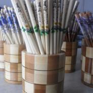 广东哪里有工艺筷子批发图片