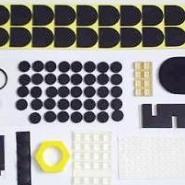 供应磁性橡胶背胶胶磁