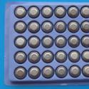 供应国产高品质AG13钮扣电池