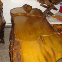 供应香樟木根雕茶盘的价格是多少