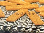 山东华运安徽速冻食品网链,专业制造速冻食品网链华运国内百年老