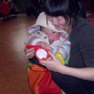 成都0-3岁宝宝的早教课程图片