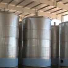 供应用于发酵储存的各种不锈钢罐/发酵罐批发