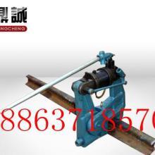 供应最专业的钢轨液压挤孔机液压开孔机批发