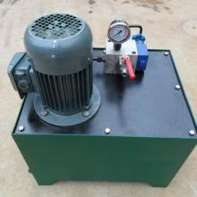 供应冷却泵站系统