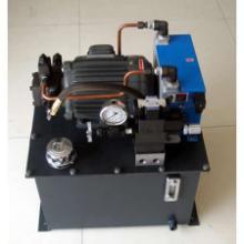 供应上海液压泵站系统图片