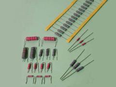 供应1W金属氧化膜电阻器