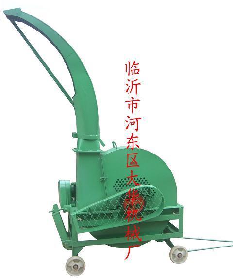 供应临沂最新畜牧养殖机械多功能铡草机真正为农民服务