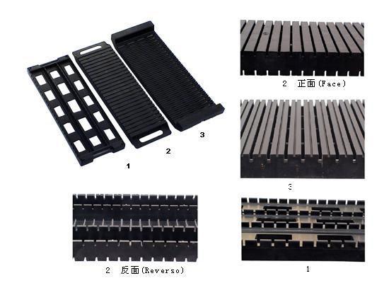 防静电条型支架防静电PCB架 防静电支架 条形支架厂家直销