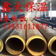直埋蒸汽管-蒸汽直埋管-生产厂家图片