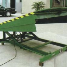 山东省供应固定式液压登车桥 山东省优质登车桥批发