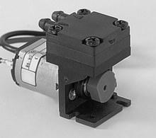 KNF微型隔膜气泵NMP05一NMP09一NMP15