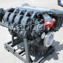 供应奔驰发动机OM501LA 图片